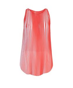 Stella Mccartney | Sloane Pleated Crepe Top