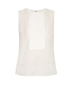 A.L.C. | Silvia Sleeveless Top