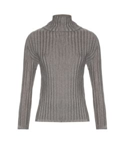 PLEATS PLEASE BY ISSEY MIYAKE | Pleated Roll-Neck Long-Sleeved Top