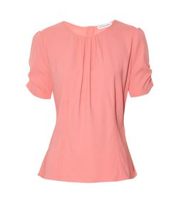 Altuzarra | Kelly Stretch-Cady Top