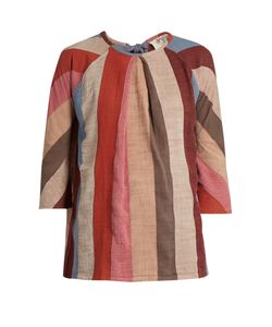 ACE & JIG | Beatrice Turnaround Jacquard Top