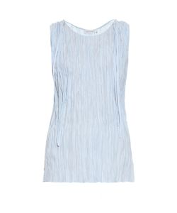 Altuzarra | Budo Sleeveless Crepe Top