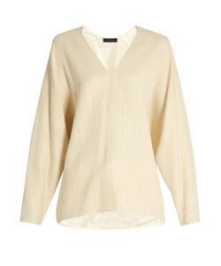 The Row | Wilden Dolman-Sleeved Top