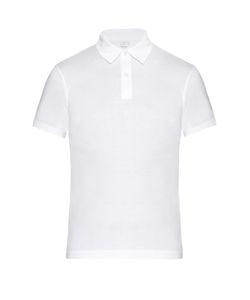Sunspel | Cotton-Jersey Polo Shirt