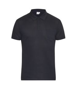 Sunspel | Riviera Cotton-Piqué Polo Shirt