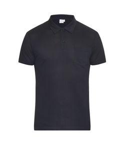Sunspel | Riviera Cotton-Piqué Polo Shirt
