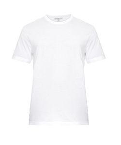 James Perse | Crew-Neck T-Shirt