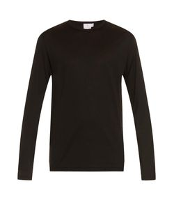 Sunspel | Long-Sleeved T-Shirt