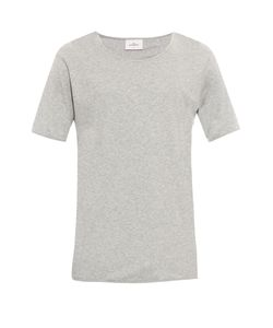 THE WHITE BRIEFS | Oak Cotton-Jersey T-Shirt