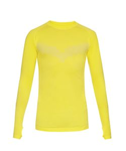 EVERY SECOND COUNTS | Warrior Tech Long-Sleeved Performance Top