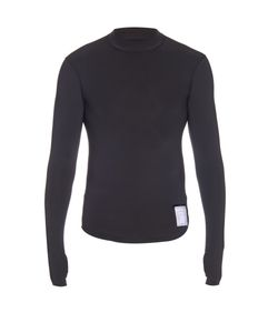 SATISFY | Compression Long-Sleeved T-Shirt