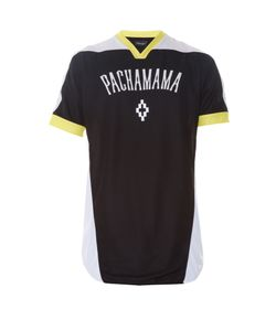 Marcelo Burlon | Villazon Pachamama-Print T-Shirt