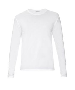 American Vintage | Long-Sleeved Cotton T-Shirt