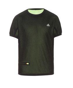adidas x Kolor | Climachill Mesh Performance T-Shirt