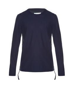 Maison Margiela | Long-Sleeved Crew-Neck T-Shirt