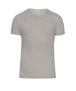 Orlebar Brown   Ob T Cotton T-Shirt