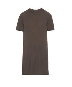 Rick Owens | Crew-Neck Jersey T-Shirt