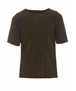 HOMME PLISSE ISSEY MIYAKE | Pleated T-Shirt