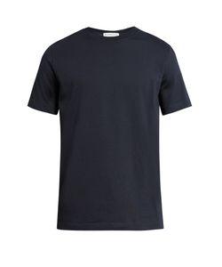 Balenciaga | Branded-Collar Oversized T Shirt