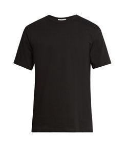 Balenciaga | Logo-Debossed Cotton T-Shirt