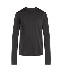 SATISFY | Light Long-Sleeved Performance T-Shirt