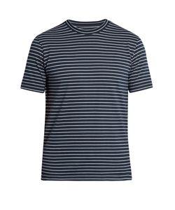 SATISFY | Self-Stowing Jersey T-Shirt