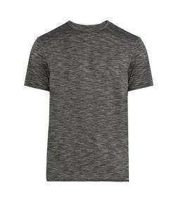 A.P.C. X OUTDOOR VOICES | Austin Performance T-Shirt