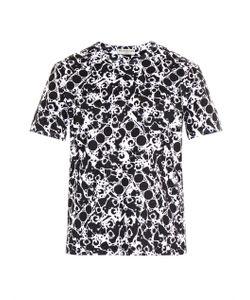 Balenciaga | Mechanical-Print T-Shirt