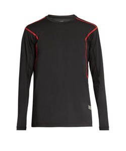 EVERY SECOND COUNTS | Bolt Long-Sleeved Performance Top