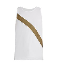SATISFY | Team Singlet Jersey Tank Top