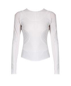 ESTEBAN CORTAZAR | Long-Sleeved Panelled Jersey Top