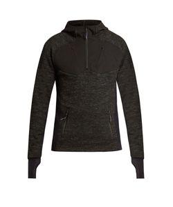 7L   Thermal Hooded Sweatshirt