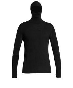 Y-3 SPORT | Technical-Knit Hooded Sweatshirt