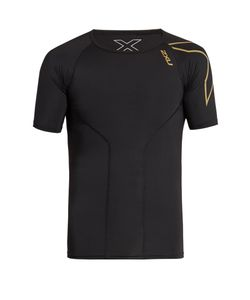 2XU | Elite Compression Short-Sleeved Performance Top