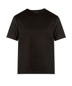 Calvin Klein Collection | Patras Mesh-Panelled T-Shirt