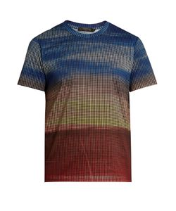 Calvin Klein Collection | Persin Digital-Print T-Shirt
