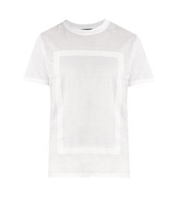 Calvin Klein Collection | Pelzan Short-Sleeved T-Shirt