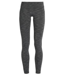 OUTDOOR VOICES X A.P.C | High-Rise Performance Leggings