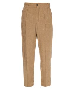 Damir Doma | Plectro Linen Trousers