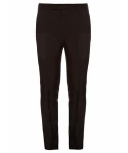 Lanvin | Slim-Leg Tailored Trousers