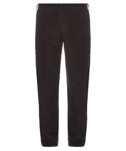 Tomas Maier | Casual Corduroy Trousers