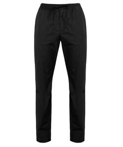 Tomas Maier | Cotton-Poplin Drawstring Trousers