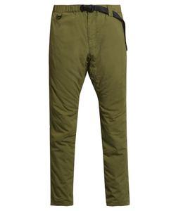 MT. RAINIER DESIGN | Thermo Nylon Climbing Trousers