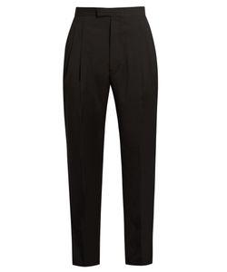 ÉTUDES | Tomorrow Tapered-Leg Wool Trousers