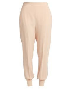 Stella Mccartney | Julia Crepe Trousers