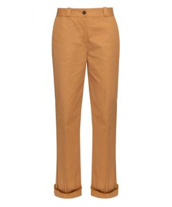 TRADEMARK | Barry Twill Trousers