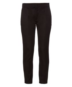 Lamania | Vic Tailored Wool Trousers