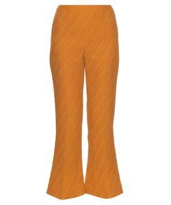 Emilia Wickstead | Sammy Textured-Jacquard Crepe Trousers