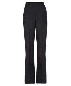 Jil Sander | Bernard High-Rise Slim-Leg Trousers