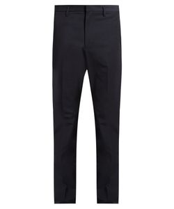 Jil Sander | Slim-Leg Tailored Trousers